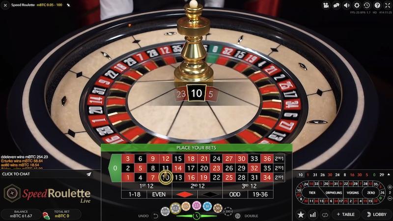 Macau craps minimum bet