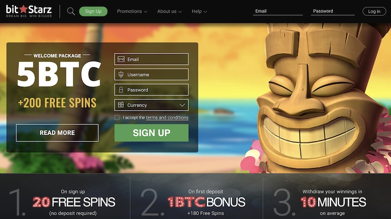 фото Code bitstarz casino bonus